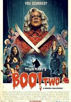 Boo 2! A Madea Halloween full movie