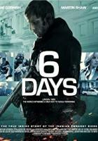 6 Days full movie