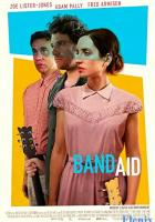 Band Aid full movie