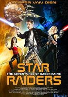 Star Raiders: The Adventures of Saber Raine full movie