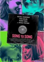 Song to Song full movie