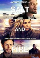 Salt and Fire full movie