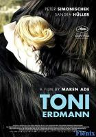 Toni Erdmann full movie