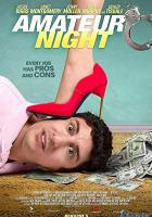 Amateur Night full movie