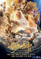 League of Gods full movie