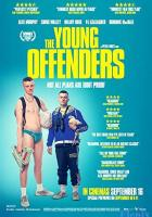 The Young Offenders full movie