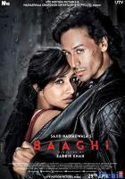 Baaghi full movie