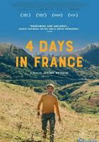 4 Days in France full movie