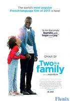Two Is a Family full movie