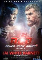 Never Back Down: No Surrender full movie