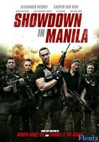 Showdown in Manila full movie