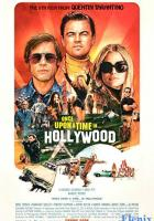 Once Upon a Time... in Hollywood full movie