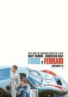 Ford v Ferrari full movie