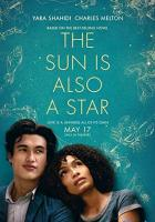 The Sun Is Also a Star full movie