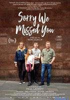 Sorry We Missed You full movie