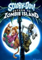 Scooby-Doo: Return to Zombie Island full movie