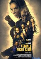 Female Fight Squad full movie