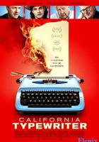 California Typewriter full movie