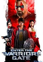 Enter the Warriors Gate full movie