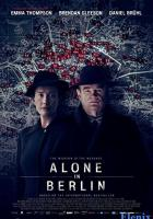 Alone in Berlin full movie