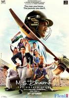 M.S. Dhoni: The Untold Story full movie