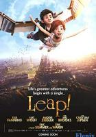 Leap! full movie