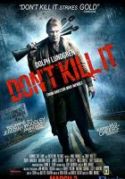 Don't Kill It full movie