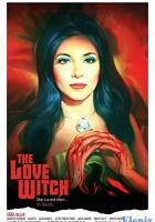The Love Witch full movie