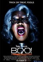 Tyler Perry's Boo! A Madea Halloween full movie