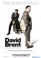 David Brent: Life on the Road full movie