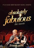 Absolutely Fabulous: The Movie full movie