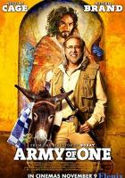 Army of One full movie