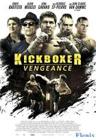 Kickboxer: Vengeance full movie