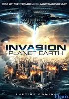Invasion Planet Earth full movie