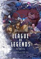 League of Legends Origins full movie
