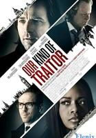 Our Kind of Traitor full movie