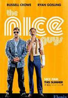 The Nice Guys full movie