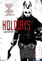 Holidays full movie