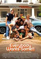 Everybody Wants Some!! full movie