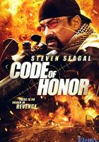 Code of Honor full movie