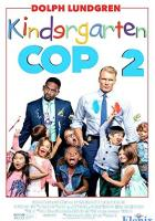 Kindergarten Cop 2 full movie
