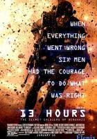 13 Hours full movie
