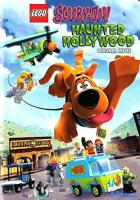 Lego Scooby-Doo!: Haunted Hollywood full movie