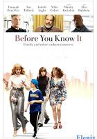 Before You Know It full movie