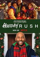 Holiday Rush full movie