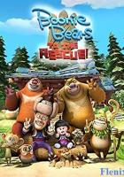 Boonie Bears: To the Rescue full movie