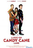 A Kiss on Candy Cane Lane full movie