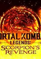 Mortal Kombat Legends: Scorpions Revenge full movie