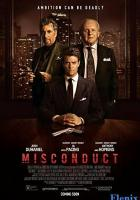 Misconduct full movie