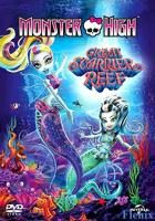 Monster High: Great Scarrier Reef full movie